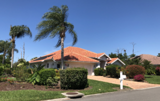 Venice area roofing contractor